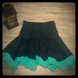 Nally & Millie Skirt